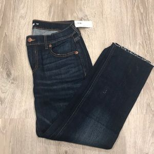NWT Old Navy Ankle Flare Jeans
